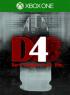 Cover D4: Dark Dreams Don't Die