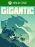 Cover Gigantic