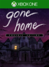 Cover Gone Home per Xbox One