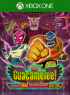 Cover Guacamelee! Super Turbo Championship Edition (Xbox One)