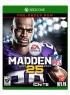 Cover Madden NFL 25