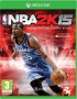 Cover NBA 2K15 - Xbox One