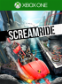 Cover ScreamRide