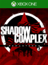 Cover Shadow Complex Remastered (Xbox One)