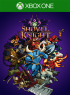 Cover Shovel Knight (Xbox One)