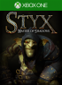 Cover Styx: Master of Shadows per Xbox One