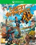 Cover Sunset Overdrive per Xbox One