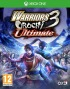 Cover Warriors Orochi 3 Ultimate