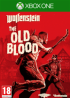 Cover Wolfenstein: The Old Blood per Xbox One