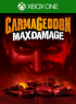 Cover Carmageddon: Max Damage