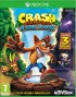 Cover Crash Bandicoot N. Sane Trilogy per Xbox One