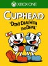 Cover Cuphead per Xbox One
