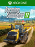 Cover Farming Simulator 17 (Xbox One)