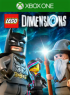 Cover LEGO Dimensions