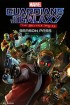 Cover Marvel's Guardians of the Galaxy - The Telltale Series