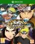 Cover Naruto Shippuden: Ultimate Ninja Storm Trilogy