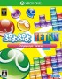 Cover Puyo Puyo Tetris - Xbox One