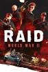Cover Raid: World War II