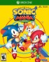 Cover Sonic Mania Plus per Xbox One