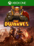Cover The Dwarves