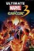 Cover Ultimate MARVEL VS. CAPCOM 3 per Xbox One
