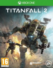 Cover Titanfall 2 (Xbox One)