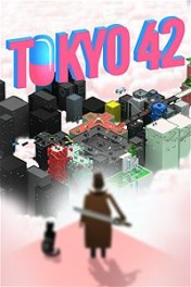 Cover Tokyo 42