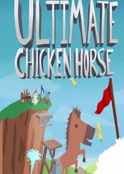Cover Ultimate Chicken Horse