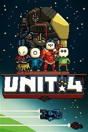 Cover Unit 4