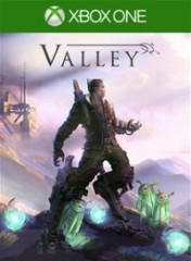 Cover Valley