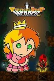 Cover Vertical Drop Heroes HD