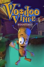 Cover Voodoo Vince Remastered