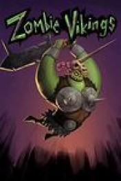 Cover Zombie Vikings