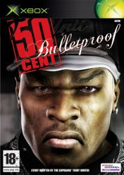 Cover 50 Cent: Bulletproof (Xbox)