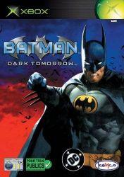 Cover Batman: Dark Tomorrow