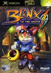 Cover Blinx: The Time Sweeper