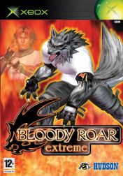 Cover Bloody Roar Extreme