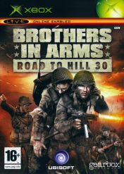 Cover Brothers in Arms: Road to Hill 30