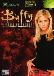 Cover Buffy the Vampire Slayer