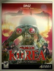 Cover DMZ North Korea