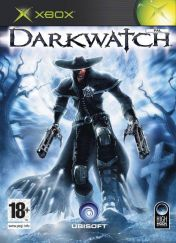 Cover Darkwatch