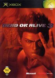 Cover Dead or Alive 3