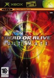 Cover Dead or Alive Ultimate