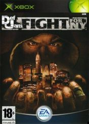 Cover Def Jam: Fight for NY