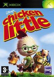 Cover Disney's Chicken Little