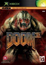 Cover Doom 3