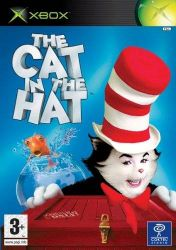 Cover Dr. Seuss' The Cat in the Hat