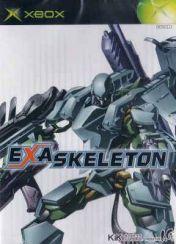 Cover ExaSkeleton
