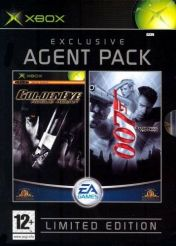 Cover Exclusive Agent Pack