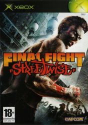 Cover Final Fight: Streetwise (Xbox)